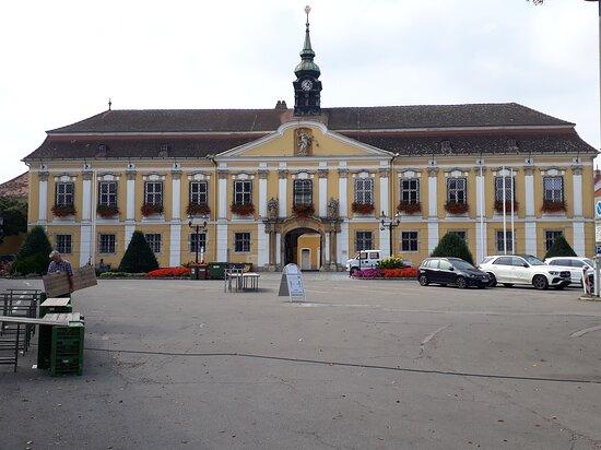 Rathaus Stockerau