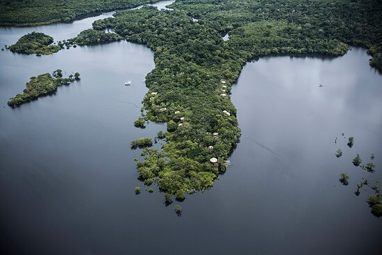 Juma Amazon Lodge Tours