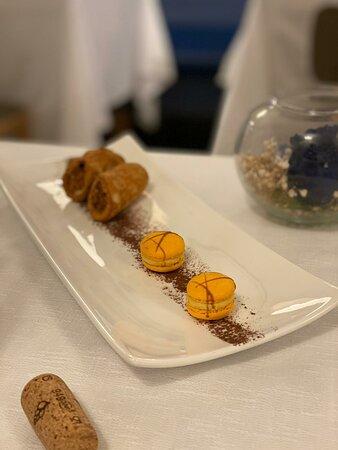 Beste restaurant in Amalfi!!