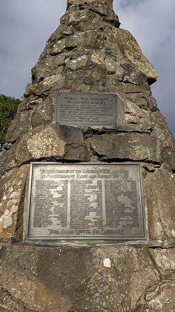 Bankfoot War Memorial