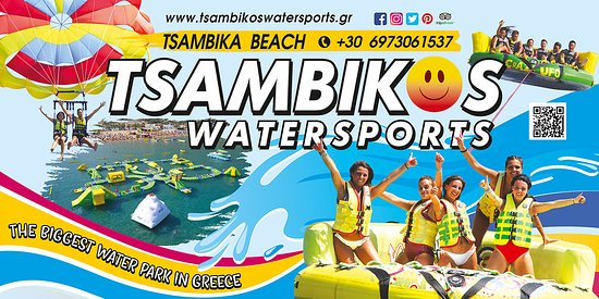 Tsambikos Watersports