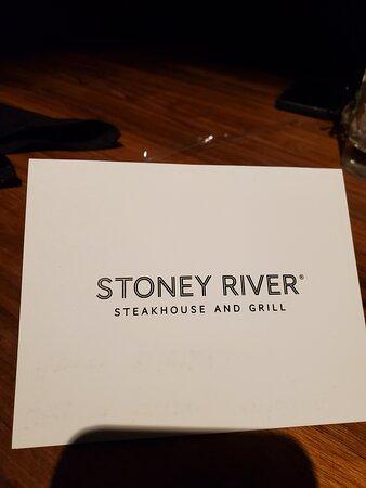 My Favorite stesk restaurant