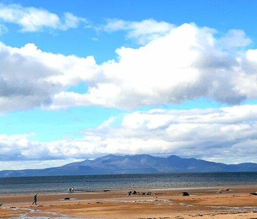 Ardrossan Beach