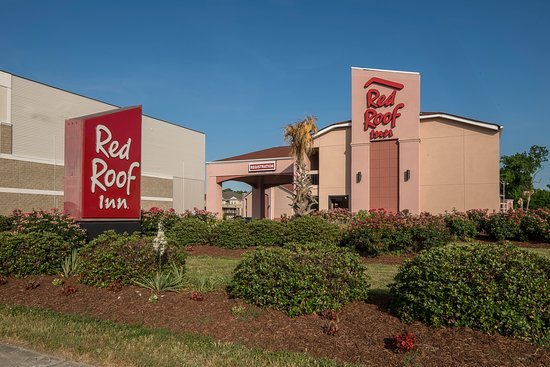 Red Roof Inn Virginia Beach - Norfolk Airport