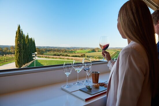 Adelaide Hills Food, Wine, Cheese, & Chocolate - Visite privée d'une...