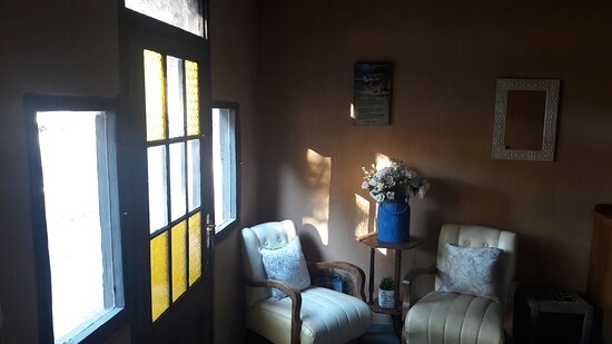 Barkly East, Južna Afrika: Rosewood Double Room