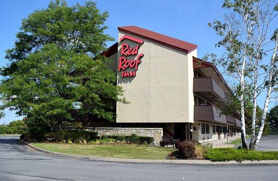 Red Roof Inn Syracuse