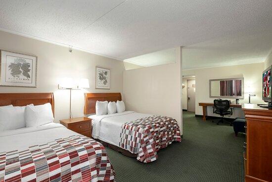 Red Roof Inn & Suites Newark - University
