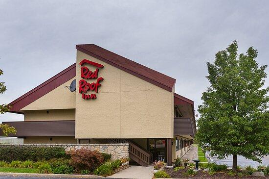 Red Roof Inn Lansing West - MSU