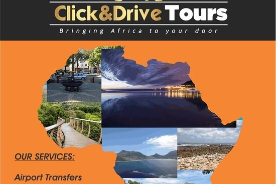 Click & Drive Tours