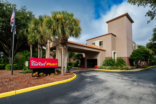 Red Roof PLUS+ Palm Coast