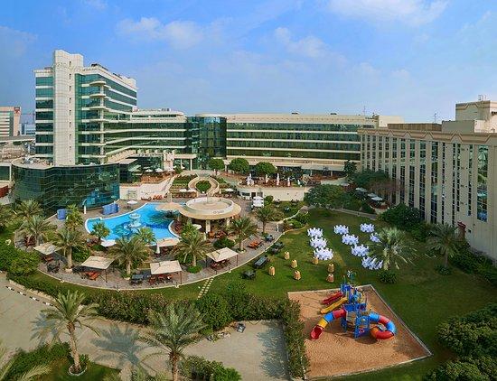Millennium Airport Hotel Dubai, hôtels à Dubaï