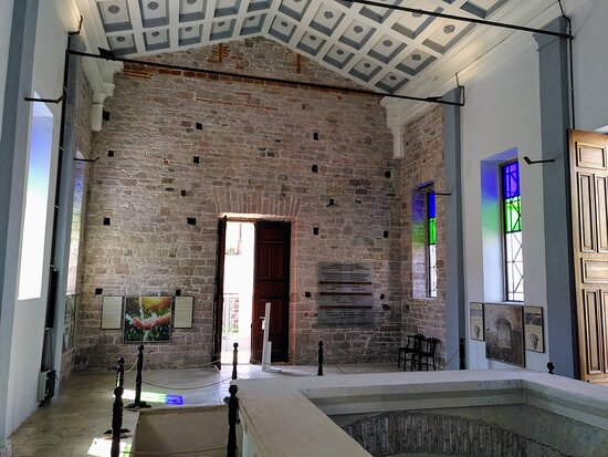 Ayazma kilisesi