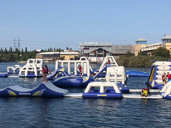 Aqua Park Lakeside