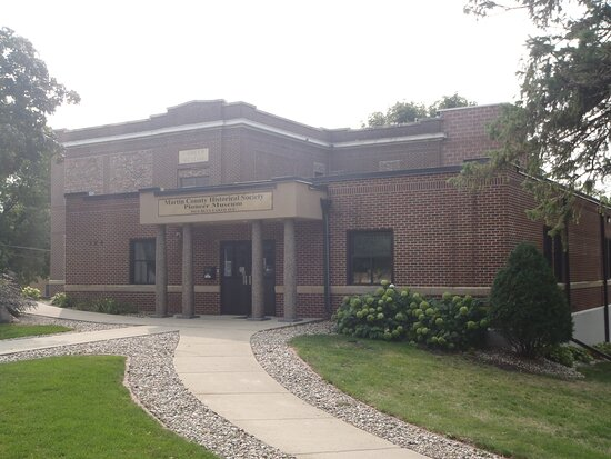 Martin County Historical Society