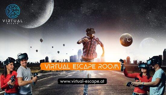 Virtual Escape Room Graz