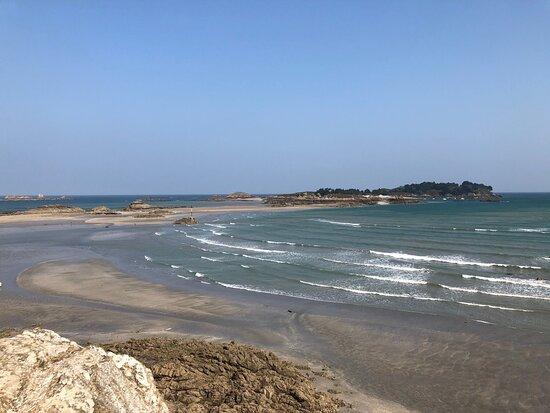 Pointe du Chevet