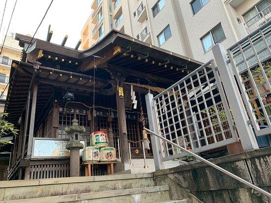 Nagasaki Daijingu Shrine