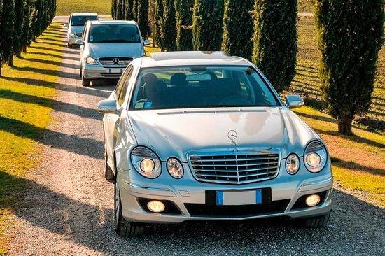 Campania Taxi