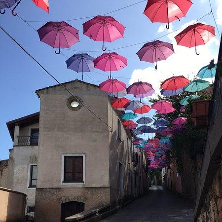 Sadali, Ιταλία: Sandali.