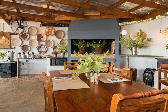 Vredendal, South Africa: Lapa