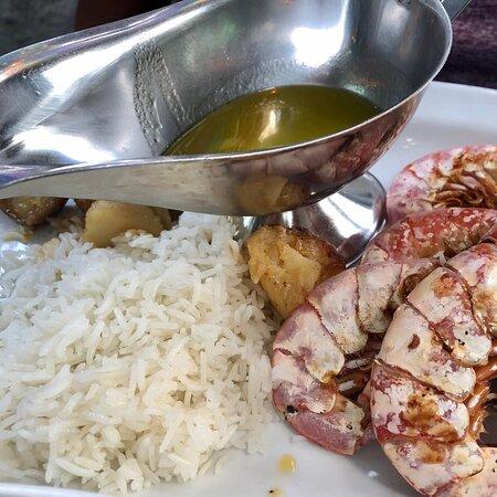 First class. Best restaurant in Mykonos