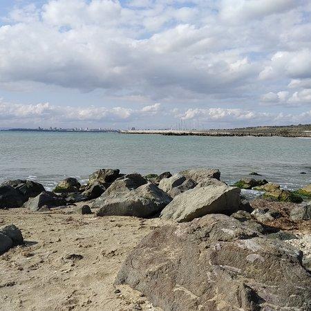 Sarafovo beach