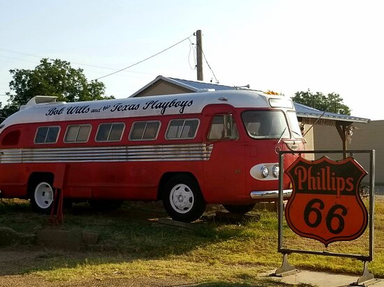 Goldsby's Phillips 66