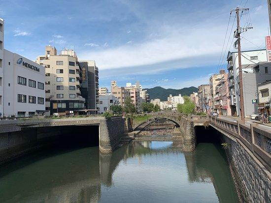 Fukuro Bridge
