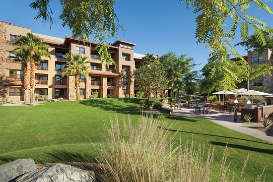 The Westin Desert Willow Villas