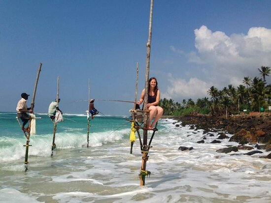 Travel First Sri Lanka