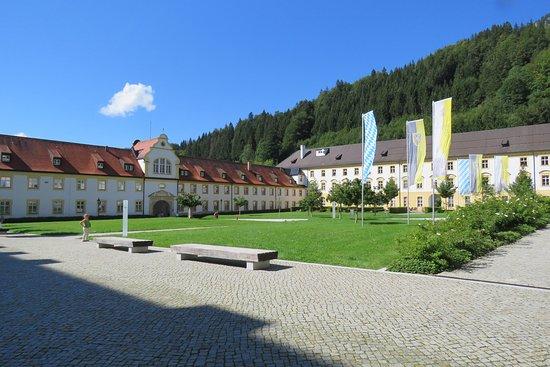 Kloster Ettal Aktuelle 2020 Lohnt Es Sich Mit Fotos