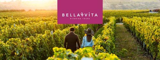 Griffith, Australia: Bella Vita Riverina Tours