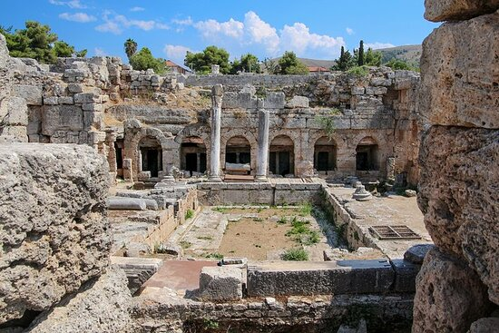 Private Day Tour to Corinth...