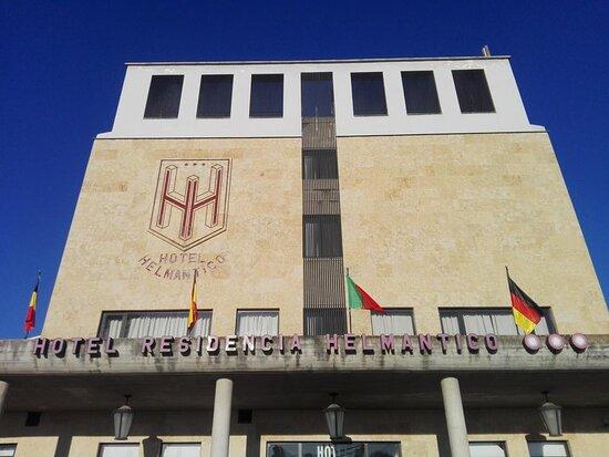 Hotel Helmantico Salamanca