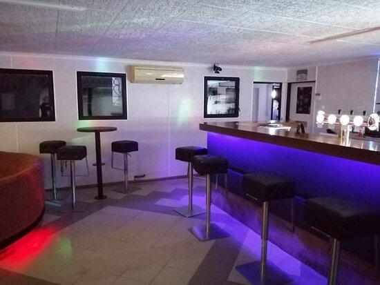 Bodrog Bar