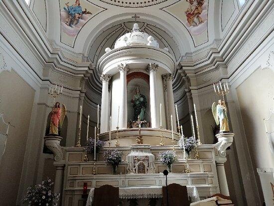 Chiesa di Maria Santissima Immacolata