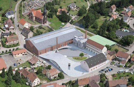 Centre International d'Art Verrier de Meisenthal (CIAV)