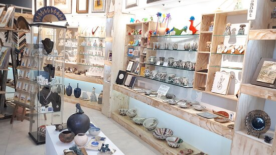 Fusion Handmade Shop