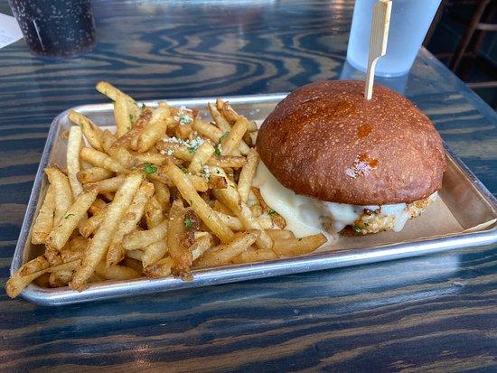 Hopdoddy Burger Bar San Marcos Restaurant Reviews Phone Number Photos Tripadvisor