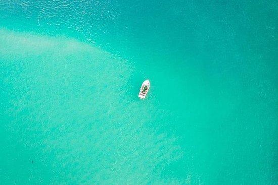 冬季游(3H):Ria Formosa自然与岛屿