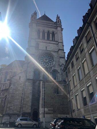 Schöne Kathedrale