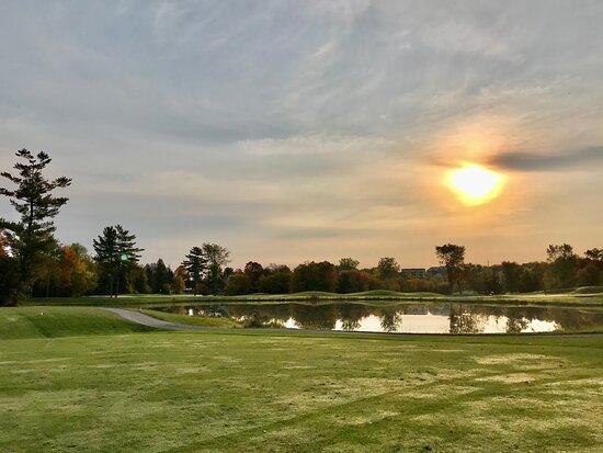 La Cite Golf Club