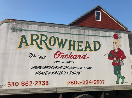 Arrowhead Orchard