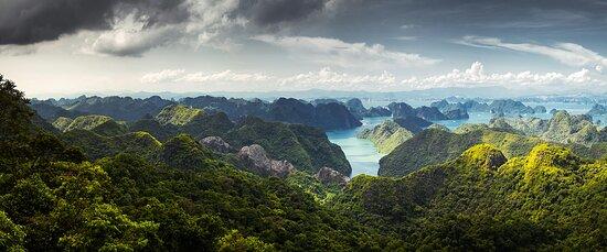 Lan Ha Kayaking Ventures