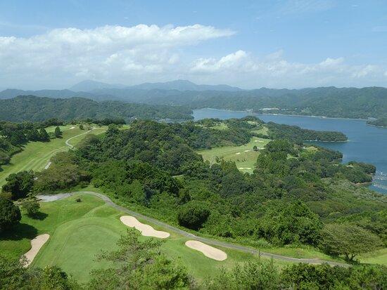 Sky Bay Golf Club