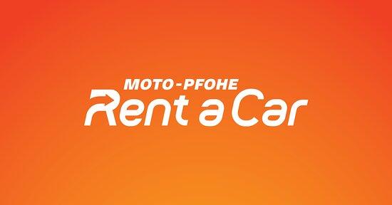 MOTO-PFOHE Rent a Car