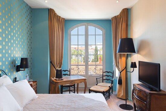 Hotel Le Grimaldi by HappyCulture, Hotels in Nizza