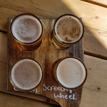 Cured Craft Brewing Co