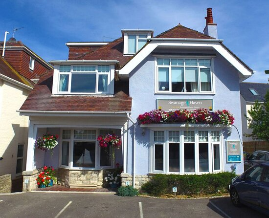 Swanage Haven Boutique Guest House